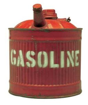 Using Old Gasoline In Car